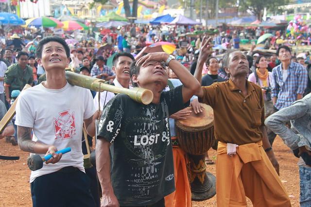 Taunggyi, 01/11/2017