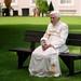 Benedict XVI, Bressanone, Italy July 31, 2008