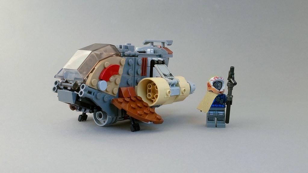 Sand Hummer