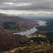 Autumn in the Trossachs by tthef