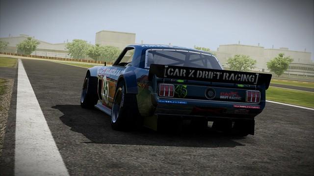 CarX Drift Online - 맞춤형 복장