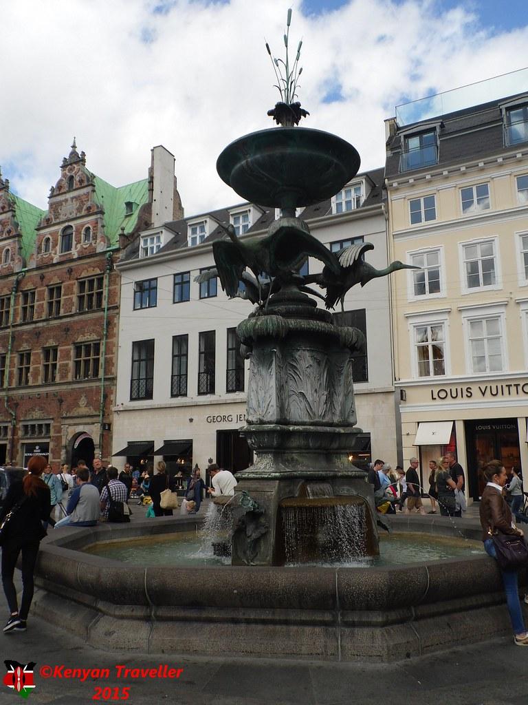 Grand Hotel Copenaghen