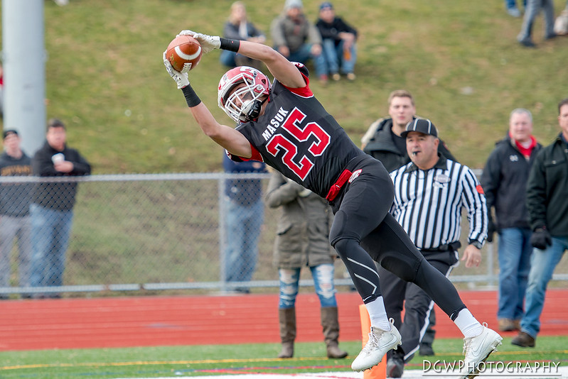 CIAC Class L Football Semi-Finals