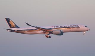 First flight msn170 F-WZHH 6/12/2017