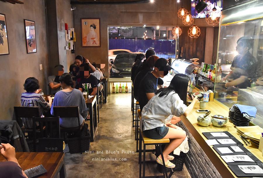 將軍府 台中日本料理36
