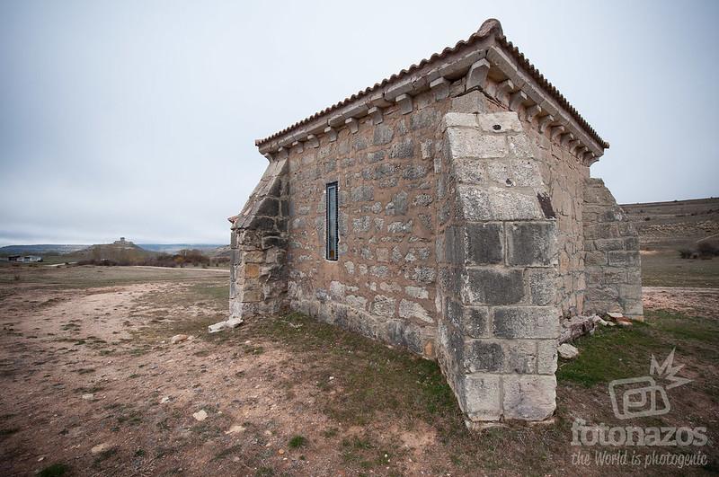 Ermitas de Galve de Sorbe
