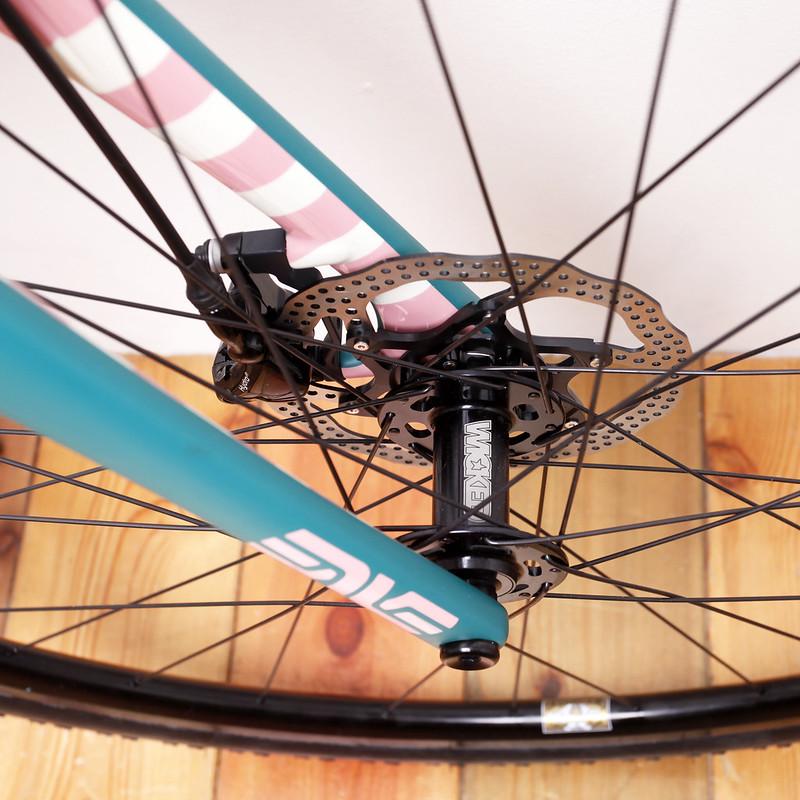 Squid Bikes $QUIDCROSS!!!