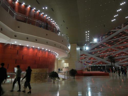 DSCN1188 - Shengjing Grand Theatre, Shenyang