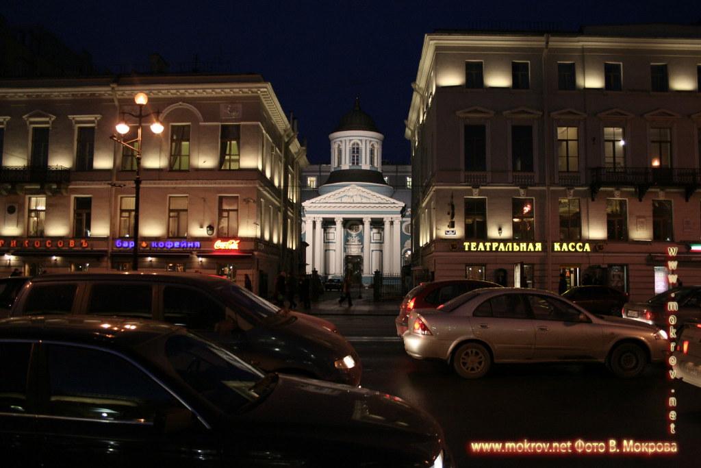 Санкт-Петербург Фотоискусство
