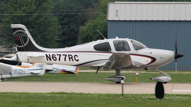 N677RC
