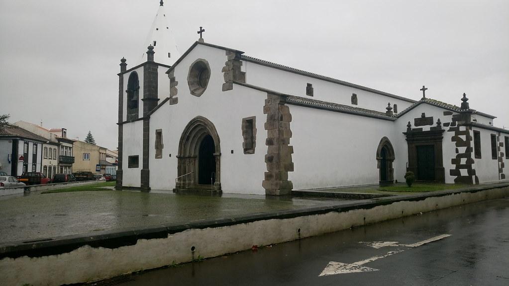 Sao Sebastiao - Terceira