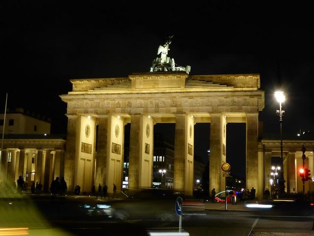 Berlin Dezember 2017