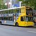 Nottingham City Transport 913 - YT61 GPJ (Scania N230UD/Optare OmniDekka)