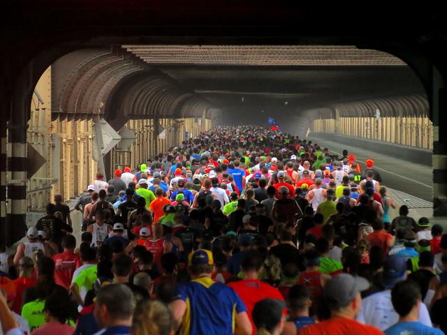 NYC Marathon 2017 #14
