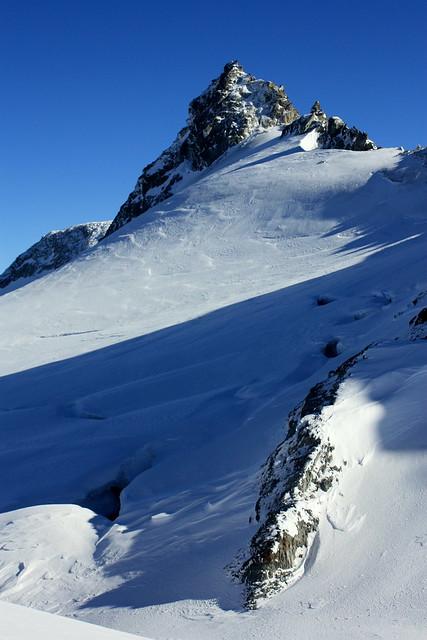 Aiguille de Polset (3528 m)