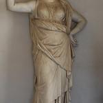 Giunone (copia romana da originale ellenistico) - Musei Capitolini Roma - https://www.flickr.com/people/94185526@N04/
