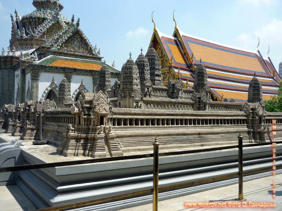 Дворец Будды  в Таиланде фоторепортажи