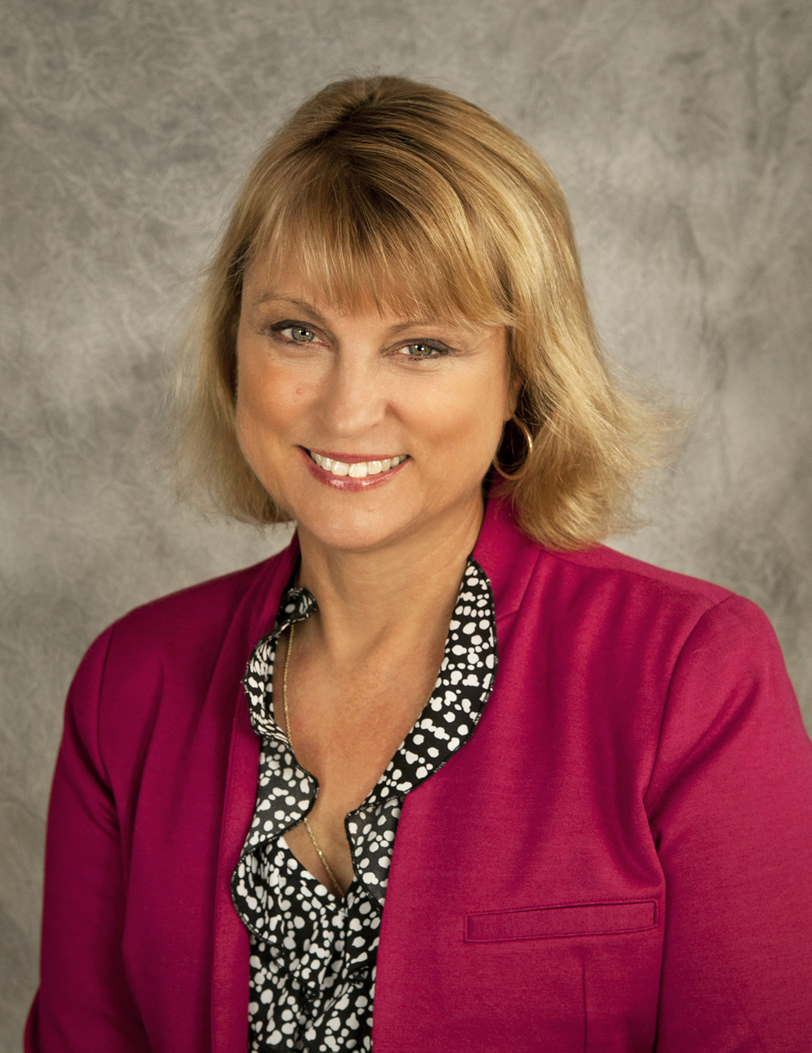Ingham County Commissioner Teri Banas Announces Her Candidacy