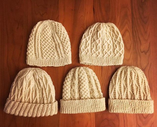 ✅✅✅✅✅ #knitting #aranknitting #hatknitting