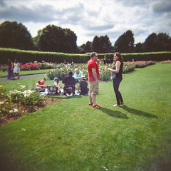 Raheny Rose Festival 6.