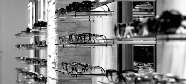 Optometrist Porter Square