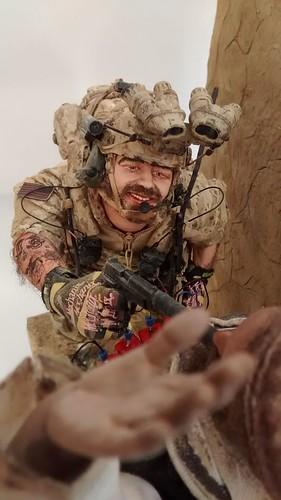 """"""" What a surprise !!!""""  US Navy Seal DEVGRU in Afghanistan 37755057355_49c9ec616b"""