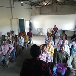 Residential Training of Seed Farmers under Millet Mission