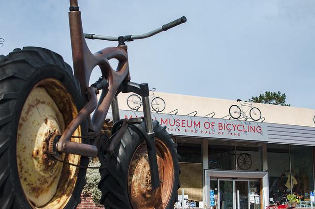 Fairfax Mountain Bike Hall of Fame