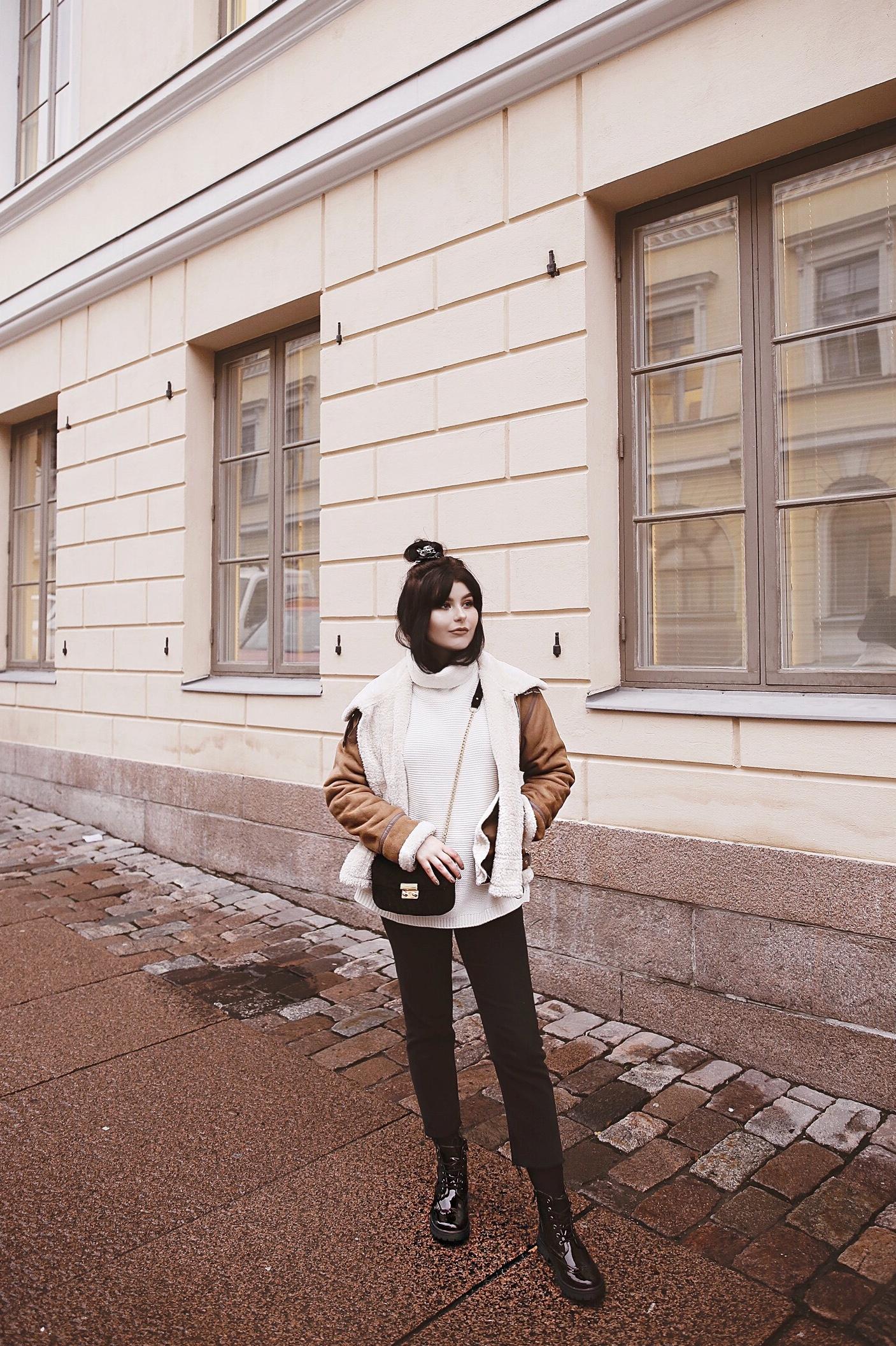 PEHMEÄ AVIATOR + LAHJAKORTIN ARVONTA! | EMILIA IDA MARIA