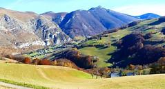 Valle de Campan-Vallée de Campan (France)