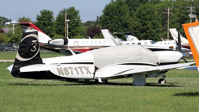 N871TX