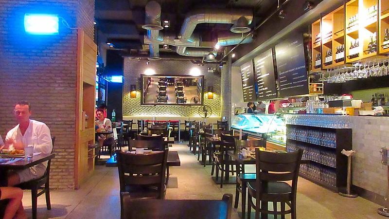 Koh Samui Island restaurants Thailand