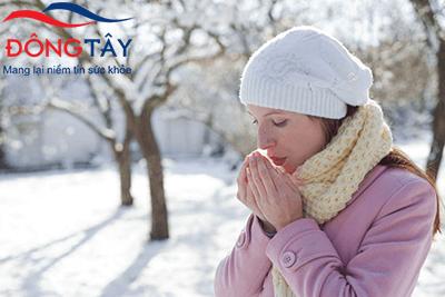 Thay đổi thời tiết ảnh hưởng thế nào tới người suy tim?