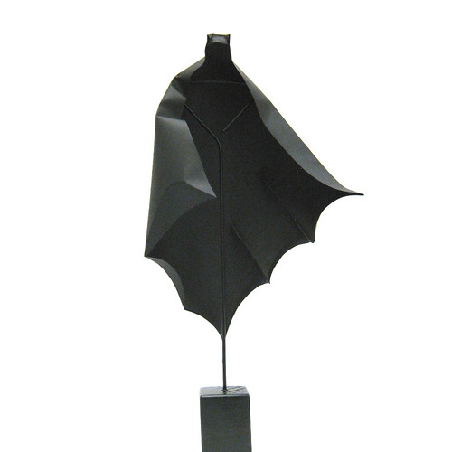 Batman - Origami by Yara Yagi