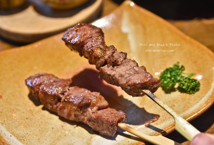 將軍府 台中日本料理28