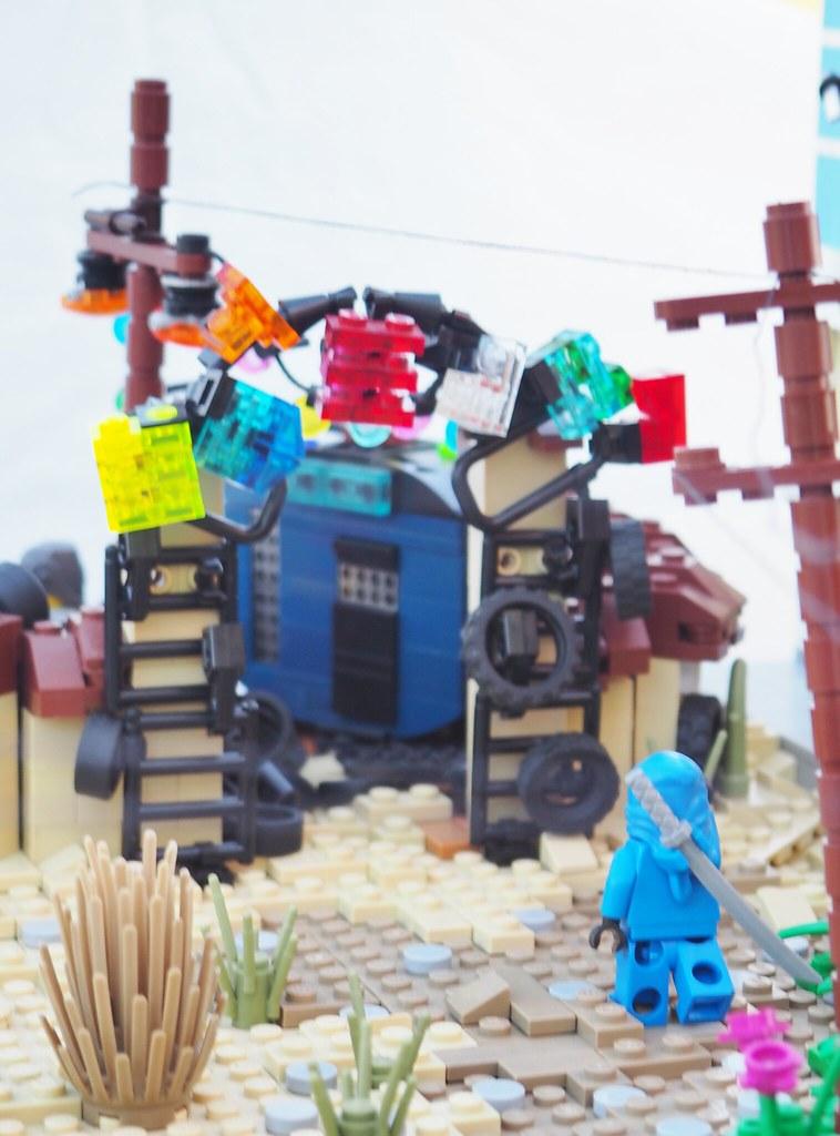 Jay Visits Ed & Edna's Scrap'n'Junk