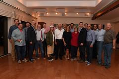 Dinner IHO Missouri delegation November 07, 2017