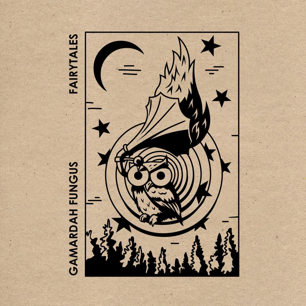 Gamardah Fungus — Fairytales