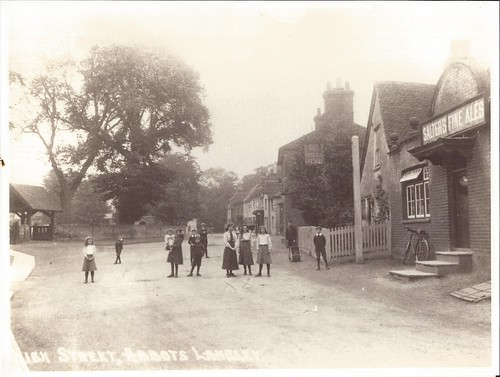 Abbots Langley