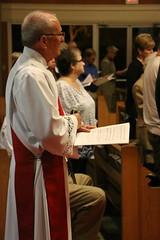 Episcopal Florida posted a photo:St. Vincent, St. Petersburg, Floirda