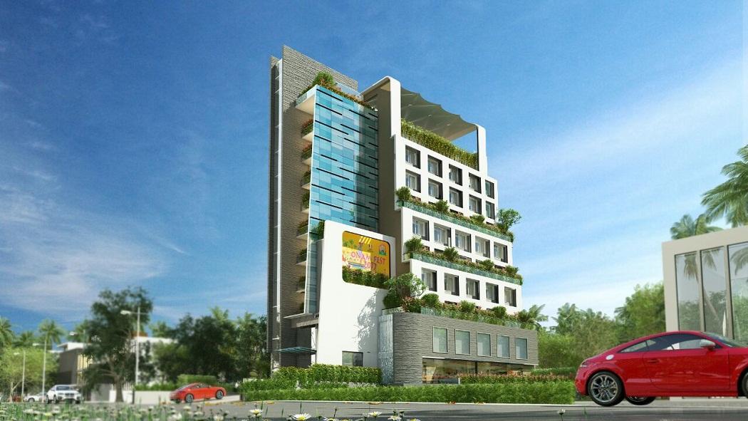 Kochi Hotels Amp Resorts Page 65 Skyscrapercity