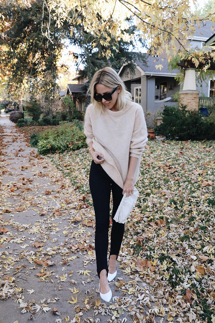 sweaters autumn outfits street style inspiration trend style outfit 2017 inspo8