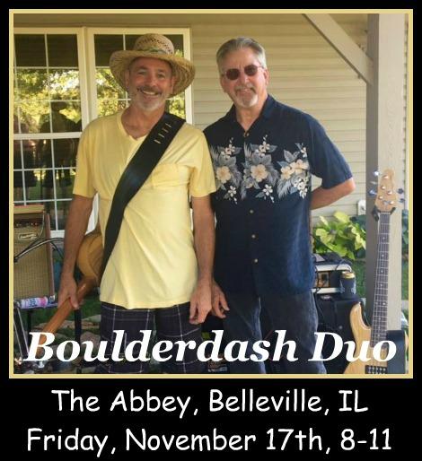 Boulderdash Duo 11-17-17