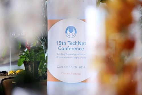 TC2017 - Opening ceremony