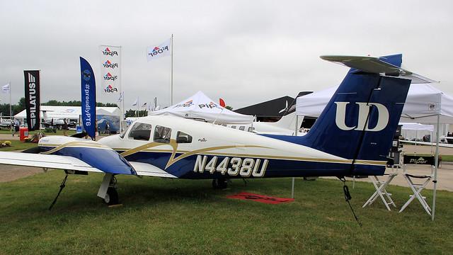 N4438U