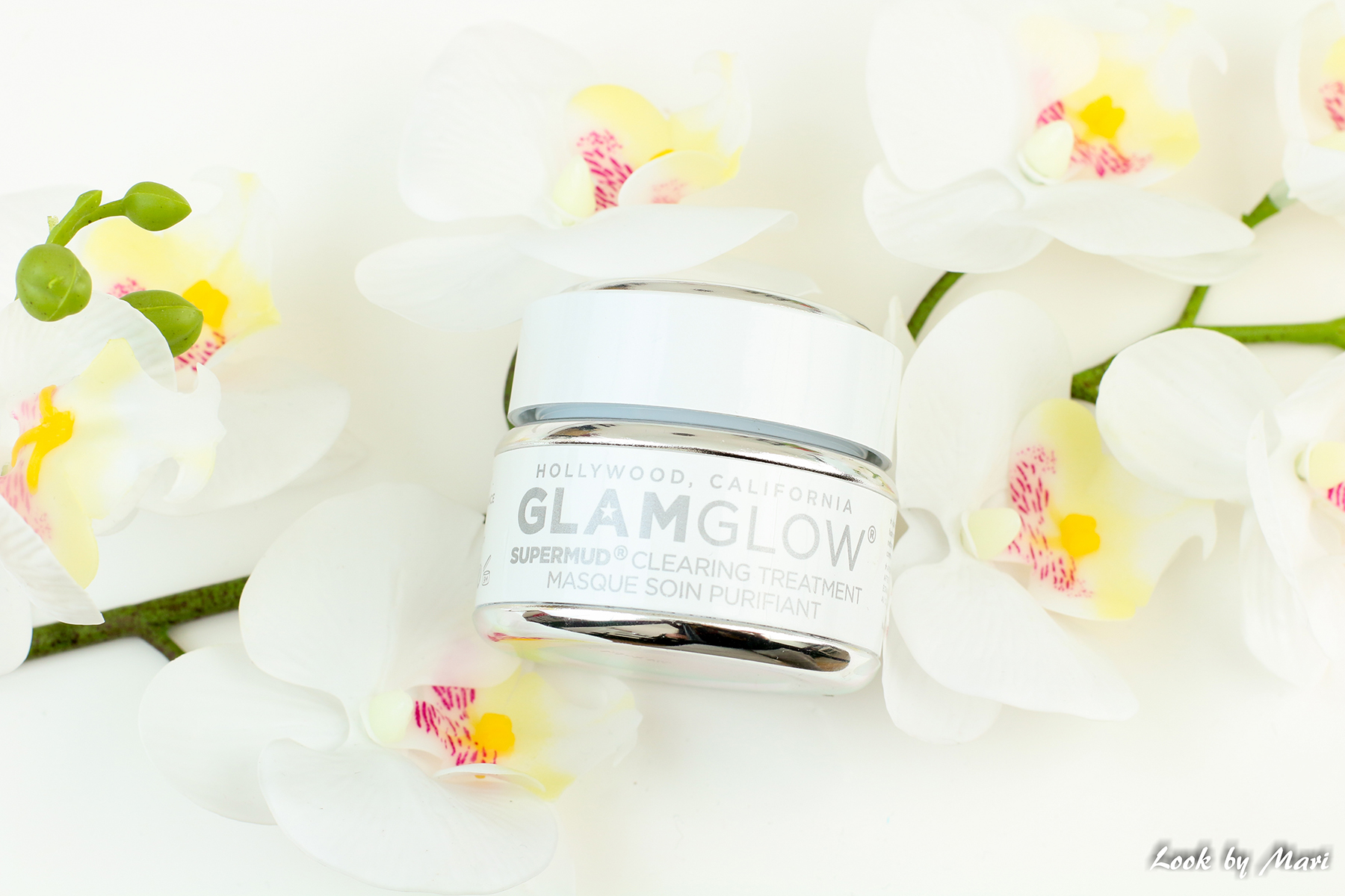 1 glamglow supermud review sephora mask for acne price worth it