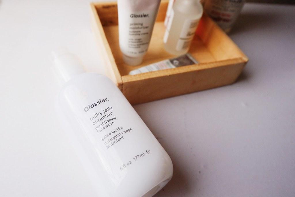 Skincare Routine (Combination/Oily Skin)