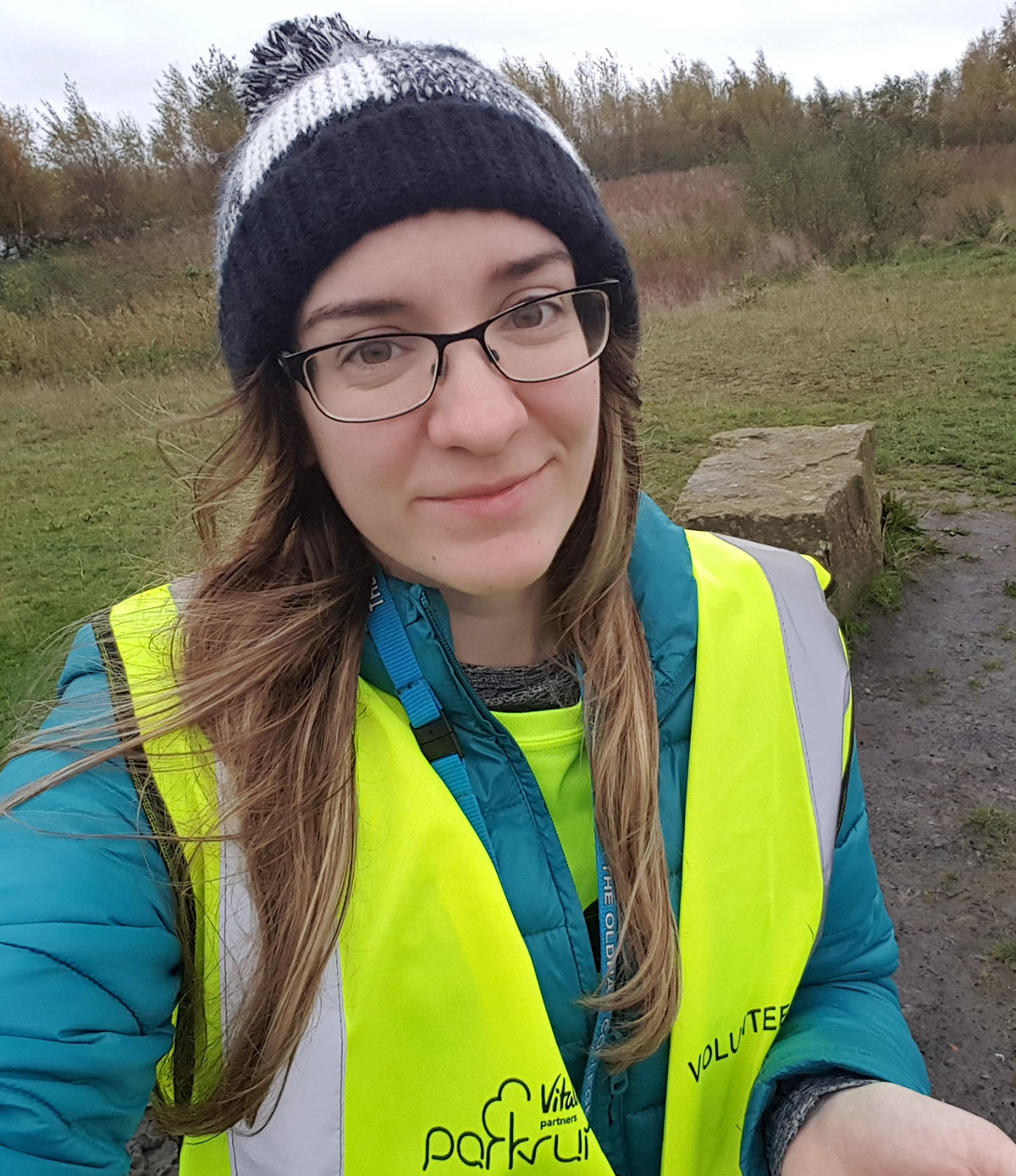 Why You Should Try Volunteering At Park Run   lifeofkitty.co.uk