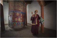 Ladakh-GOMPA