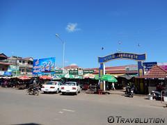 Central Market, Kampong Chhnang